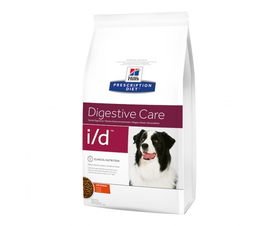 Hill's Prescription Diet i/d Canine mit Huhn