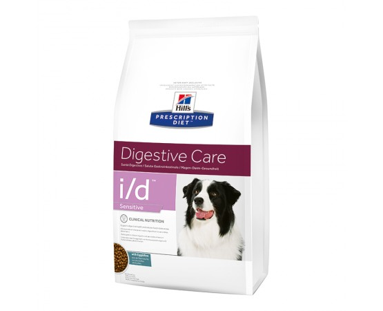 Hill's Prescription Diet i/d Canine Sensitive