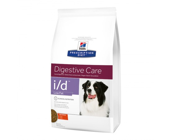 Hill's Prescription Diet i/d Canine Low Fat