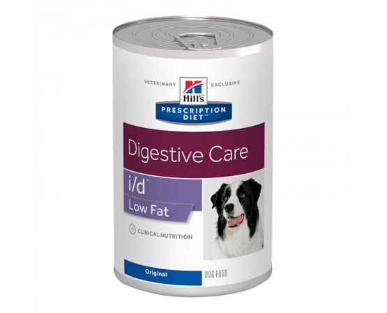 Hill's Prescription Diet Canine i/d Low Fat 12 x 360 g