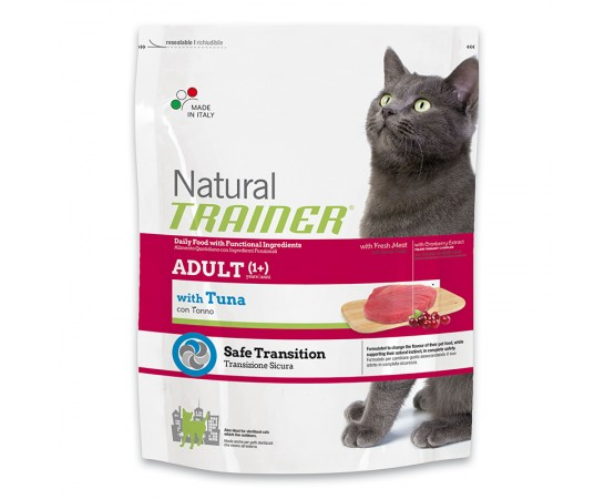 Trainer Natural Adult Thunfisch300