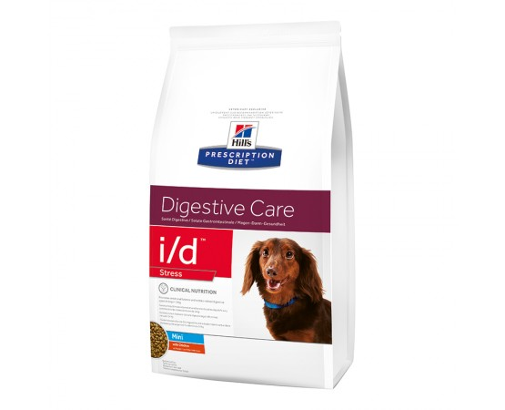 Hill's Prescription Diet i/d Canine Stress Mini