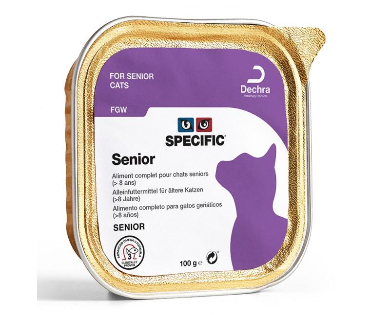 Specific FGW Senior 100 g