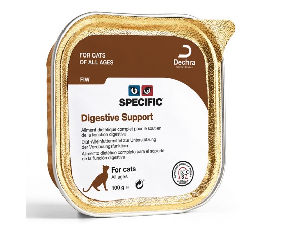 Specific FIW Digestive Support 100 g