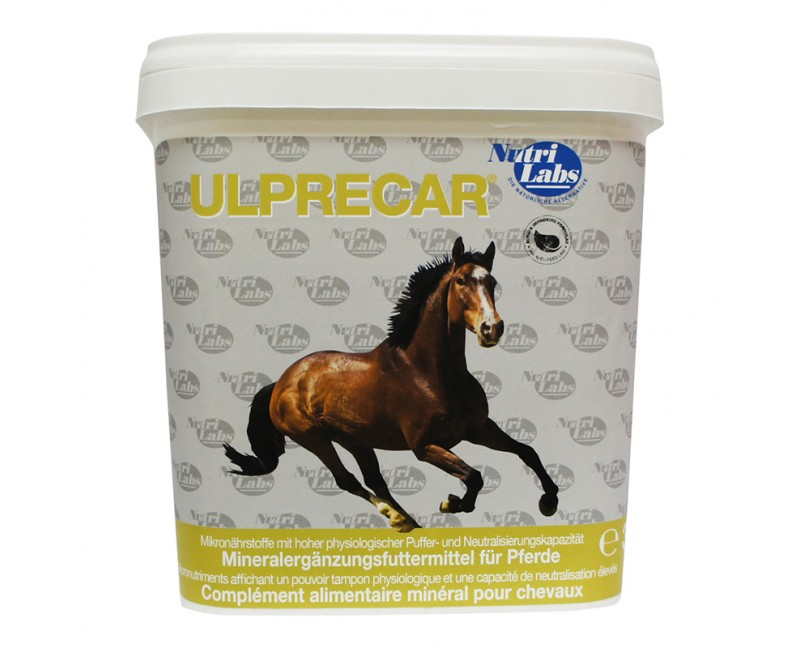 NutriLabs ULPRECAR® 3 kg